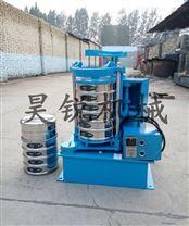供應振篩機 標準振篩機 煤炭化驗設備 煤質分析儀器