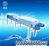 兰江WLS360型无轴螺旋输送机厂家直供