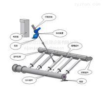 不锈钢推杆式滗水器