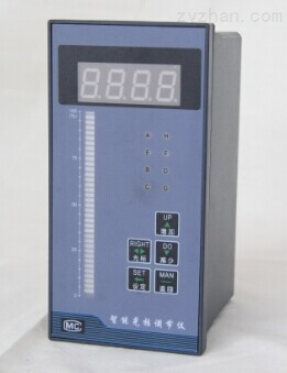fed-xmta9000系列智能光柱显示调节仪