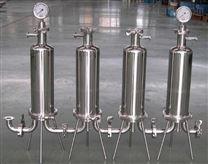 卫生级微孔膜过滤器HY快装过滤器R单芯卫生级双联过滤器好产品
