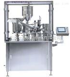 YZC-5系列液體預灌裝機