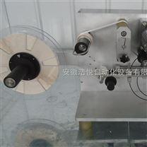 TM-51A金屬軟管/線材貼標機