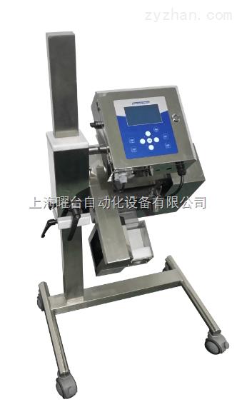 畅销型筛片机配套金属检测机