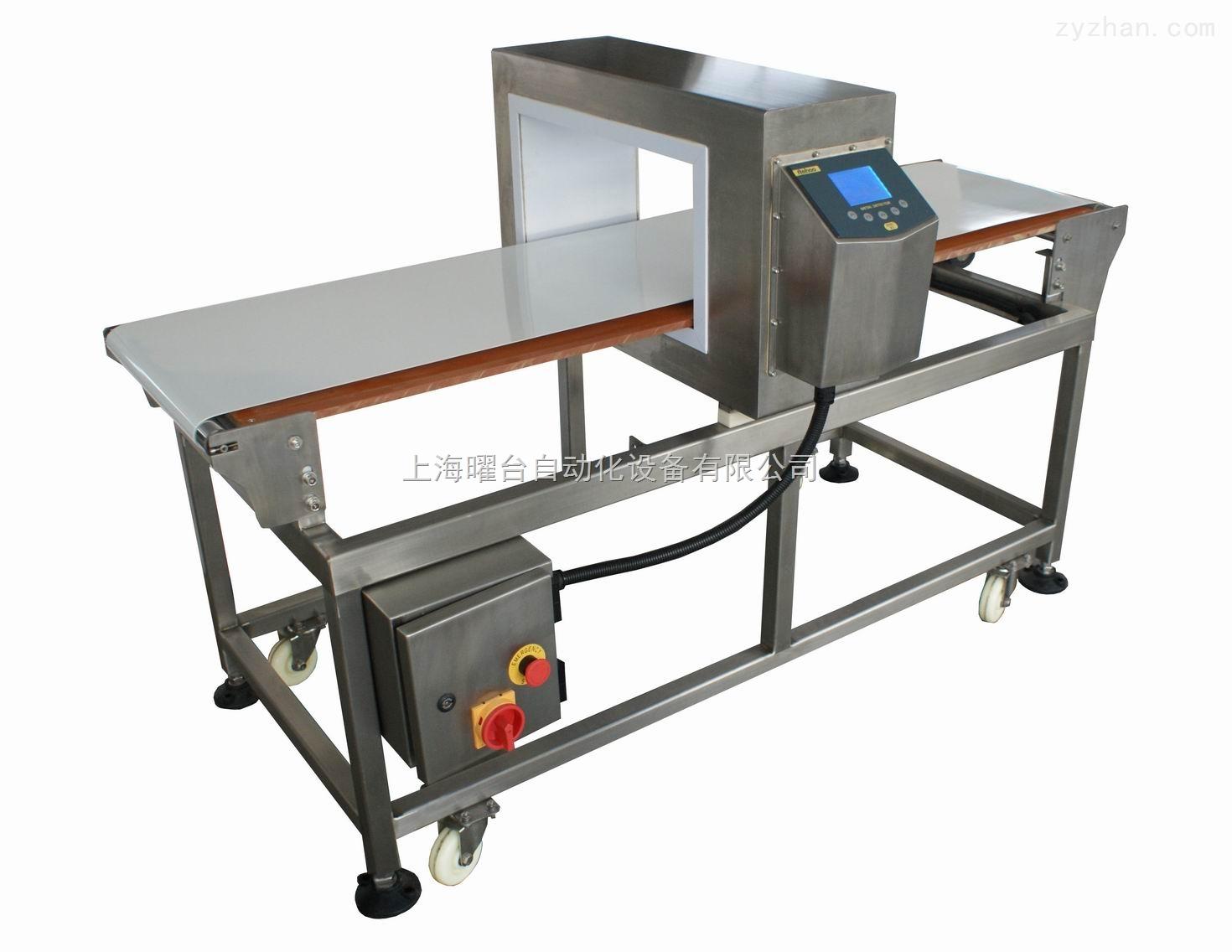 金属探测机YDA-350-150,金属探测器,金属探测仪,金属检测仪,食品检测仪