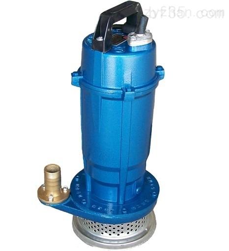 qdx型 全自动浮球潜水泵