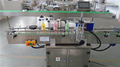 TM-200高精度酒类专用贴标机