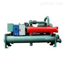 節能滿液式低溫冷水機組