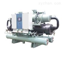 中央空调主机水冷螺杆冷水机组