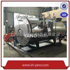 1T燃气蒸汽锅炉(产气量1吨)