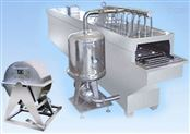 HDZP-II水针超声波洗瓶机