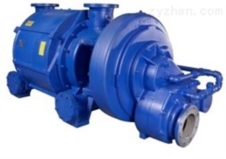 AT系列双级液环泵简介
