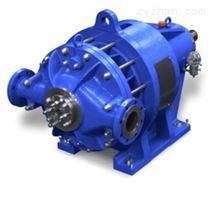 NASH系列液环压缩机