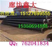 预制聚氨酯直埋保温管价格,聚氨酯保温管供应厂家