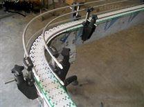 產品規格齒形鏈板輸送機