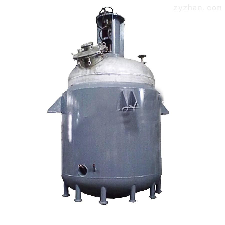 反应的不锈钢容器,通过对容器的结构设计与参数配置