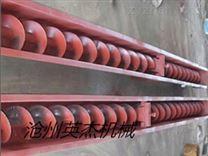 螺旋输送机双向螺旋输送机沧州英杰机械专业生产