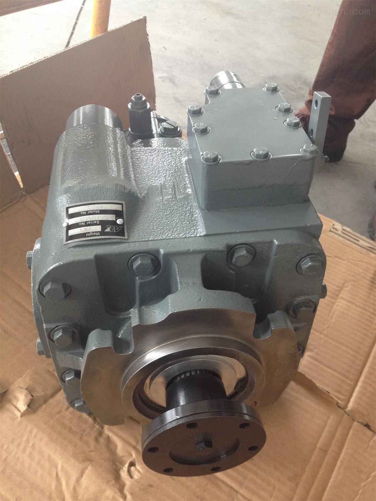 中国制药网 备品备件 泵阀 泵阀 济南永腾液压设备有限公司 萨奥mf20图片