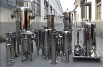 不銹鋼衛生級微孔過濾器技術參數