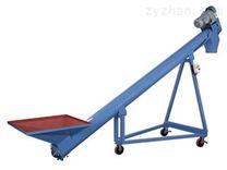 移动螺旋输送机,移动螺旋输送机厂家河北沧州英杰机械