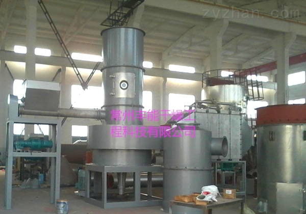 800型奶粉喷雾干燥机技术方案丰能干燥