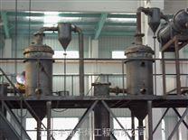 GXZ系列高效旋转薄膜蒸发器