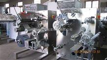DPT130型-專業生產優質齒科鋼珠小軸承鋁塑泡罩包裝機