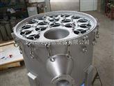 DL-1P1S,1P2S,1P4S-高压袋式过滤器,高压吊环袋式过滤器,吊环法兰袋式过滤器