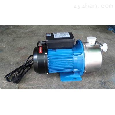 三相380v射流式自吸水泵