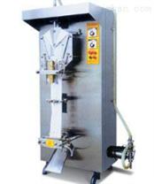 供应香醋、麻油、辣油液体包装机 小型立式液体包装机械