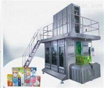 工业液体小袋包装机
