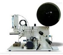半自动浆糊贴标机 单标热熔胶半自动贴标机 欢迎来电咨询