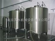 CG系列纯化水、蒸馏水储罐