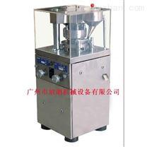 [促销] 旋转式压片机/小型粉末压片机价格(ZP-9)