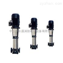 CNP立式高壓離心循環泵CDL20-6