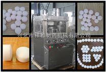供應祥和水處理設備專用再生劑—軟水鹽壓片機【廠家直銷】
