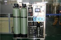 药用超纯水处理设备
