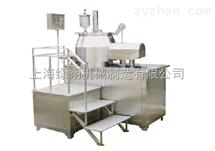 HLSG50HLSG湿法混合制粒机