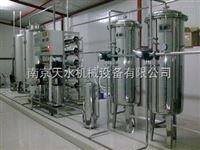 二级反渗透高纯水设备