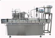 胶原蛋白口服液灌装机