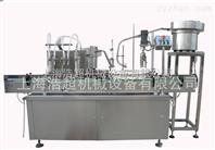 胶原蛋白口服液灌装机产品