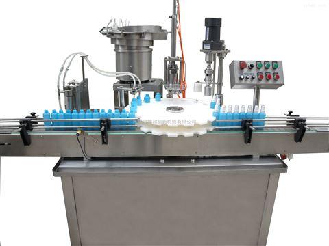 片劑生產線設備|片劑裝瓶生產線設備【理瓶機、數片機】