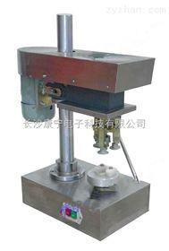 DZG-I小型口服液自动轧盖机