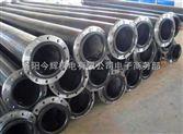 超高分子量聚乙烯管弯头管件挤出或压缩工艺研究