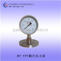 廠家供應膜片壓力表-耐震壓力表