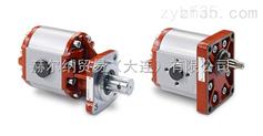 Galtech齿轮泵