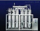 實驗室蒸餾水設備,電加熱蒸餾水機