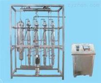 NLD型内螺旋多效蒸馏水机组合装