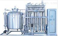 二手多效蒸馏水机