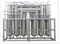 100升電加熱蒸餾水機(GJZZ-D100)